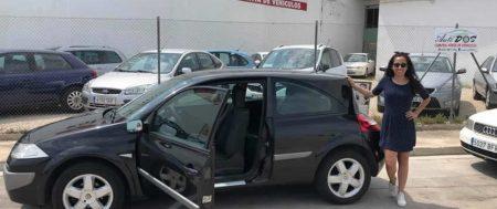 ¡Y comenzamos a entregar los vehículos vendidos en la Fira de Motor de Gandía a precios imbatibles!!