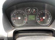 Ford fiesta 1.4i gasolina
