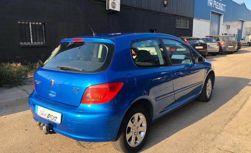 Peugeot 307 2.0 HDI 110cv