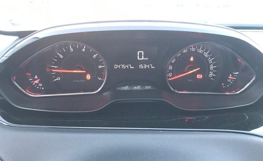 Peugeot 208 1.2vti 82cv 2013