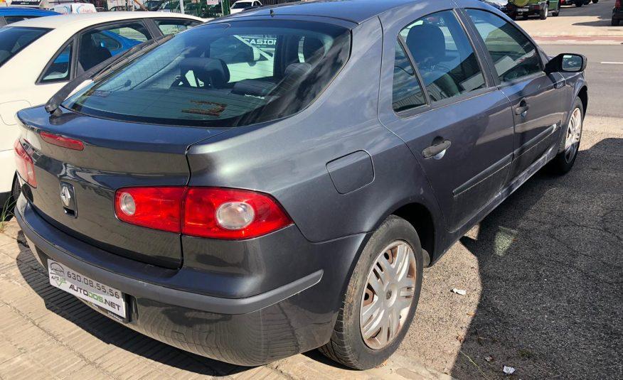 Renault laguna II 1.9 dci 120cv 2007