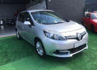 Renault Scenic 2.0DCI Automático 150cv 2012