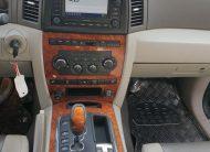 Jeep Grand Cherokee 3.0d 217cv 2007
