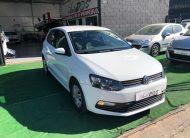 Volkswagen Polo 1.4TDI 70cv 2015