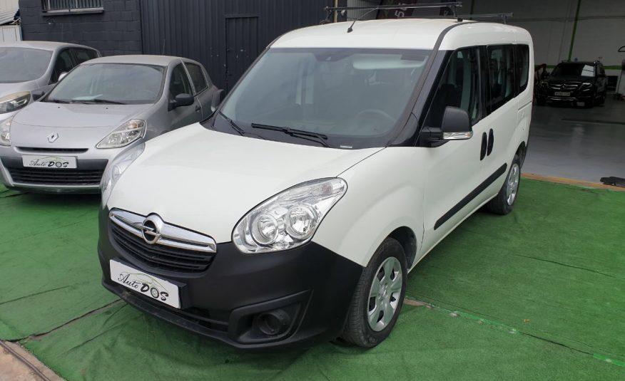Opel Combo 1.3 Cdti 95cv 2018