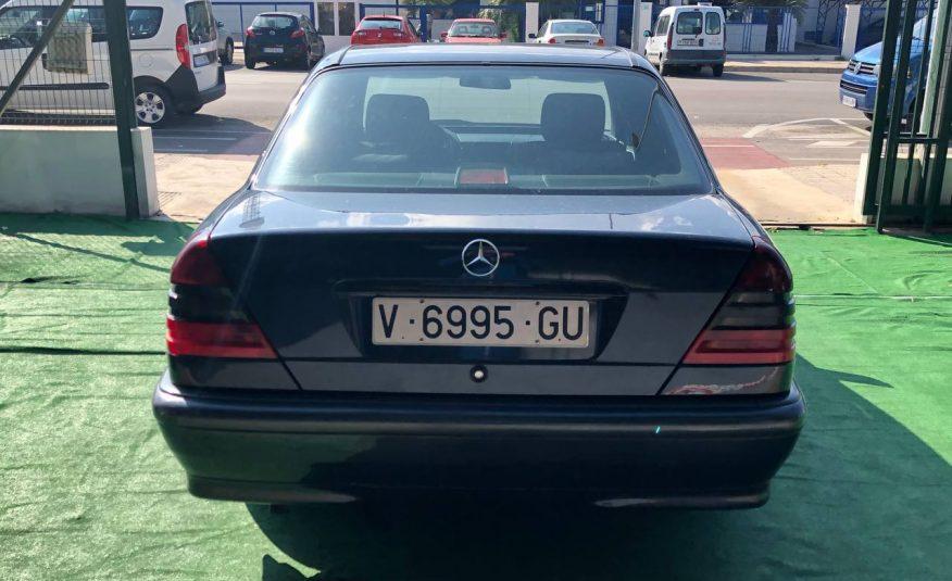 Mercedes Benz c180 122cv w202 1998
