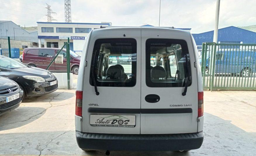 Opel Combo 1.3 70cv 2005