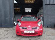 Nissan Micra 1.2i 85cv 2008
