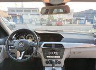 Mercedes Benz C220 2.2CDI 170cv 2011