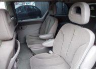 Chrysler voyager edición limitada 2.5 detroit 140cv 2004